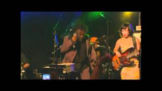 CAMILLE BAZBAZ + WINSTON Mc ANUFF - DUNE BALLE - LIVE YouTube Videos
