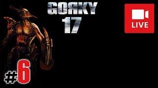 """[Archiwum] Live - GORKY 17 (2) - [2/4] - """"Lekarka i muzeum"""""""
