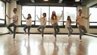 TEEN TOP (틴탑) - ah-ah (아침부터 아침까지)   Dance Cover by 2KSQUAD
