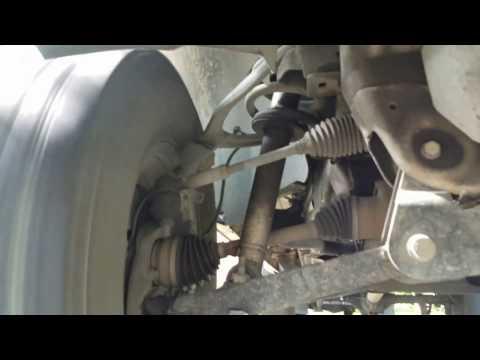 2012 Chevy Silverado driveline noise , Bad Hub...?