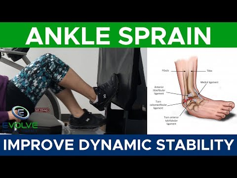ankle-sprain-|-improving-dynamic-ankle-stability