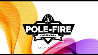 Pole Fire Edición Digital 2020 - Gala de escuelas 1