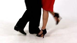 How to Do a Tango Colgada | Argentine Tango