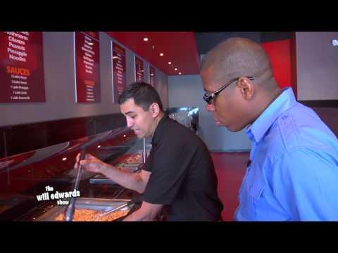 Around Vegas - Stir Krazy Mongolian Grill