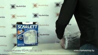 соковыжималка scarlett sc 012