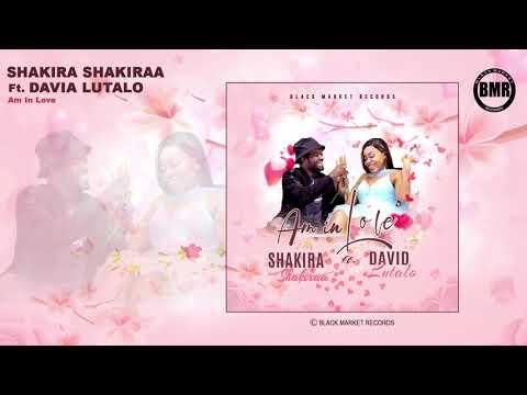 DOWNLOAD Shakira Shakiraa & David Lutalo | Am in Love song