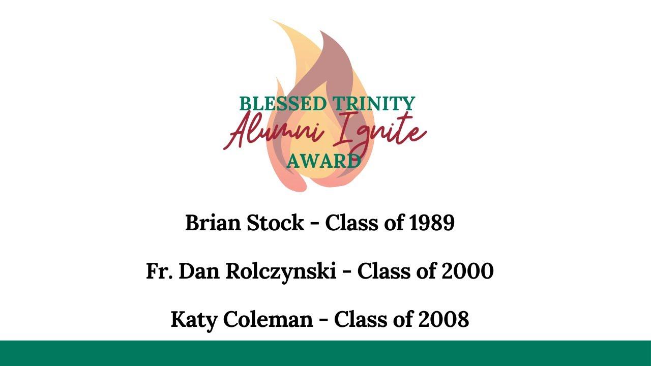 2019 Alumni Ignite