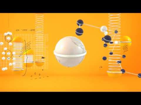 Identidade Visual: Universal Channel [Rebrand 2010].