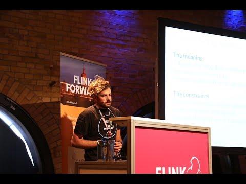 Flink-JPMML: An open source Flink library for Streaming ML Model Serving - A. Spina & F. Frontera