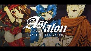 DanVanDam plays Early access: Astalon: Tears of the Earth (GOGcom PC) Where to buy in Description!