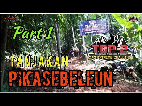 Part1. TGP#2 TANJAKAN PIKASEBELEUN.