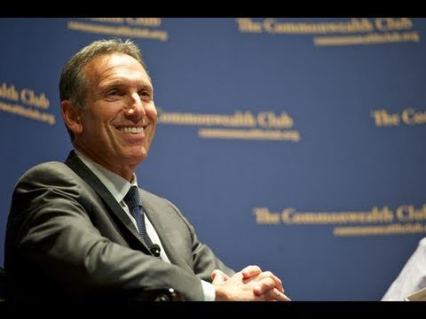 Howard Schultz (4/4/11)