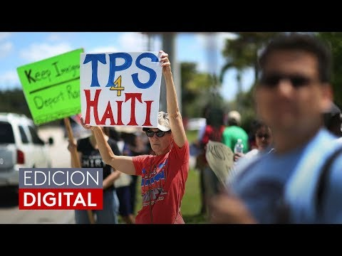 Ajuste de estatus en EEUU por TPS: ¿cuáles son las condiciones para obtener el beneficio?