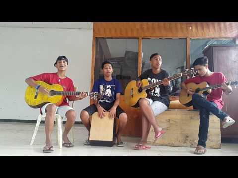 Slank - Terlalu Manis (Cover Acoustic by Geasec Bandkustik)