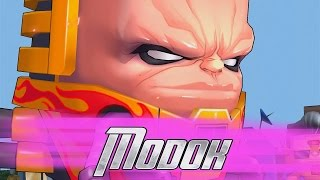 MODOK UNLOCKED | Marvel: Avengers Academy (iOS/Android) Gameplay part 140