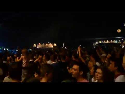 Belgrade Beer Fest 2k16 - S.A.R.S.