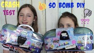 crash test so bomb diy 💞