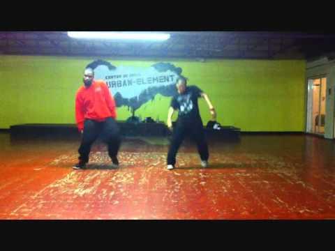Bowtox choreo- Getting some head (remix)