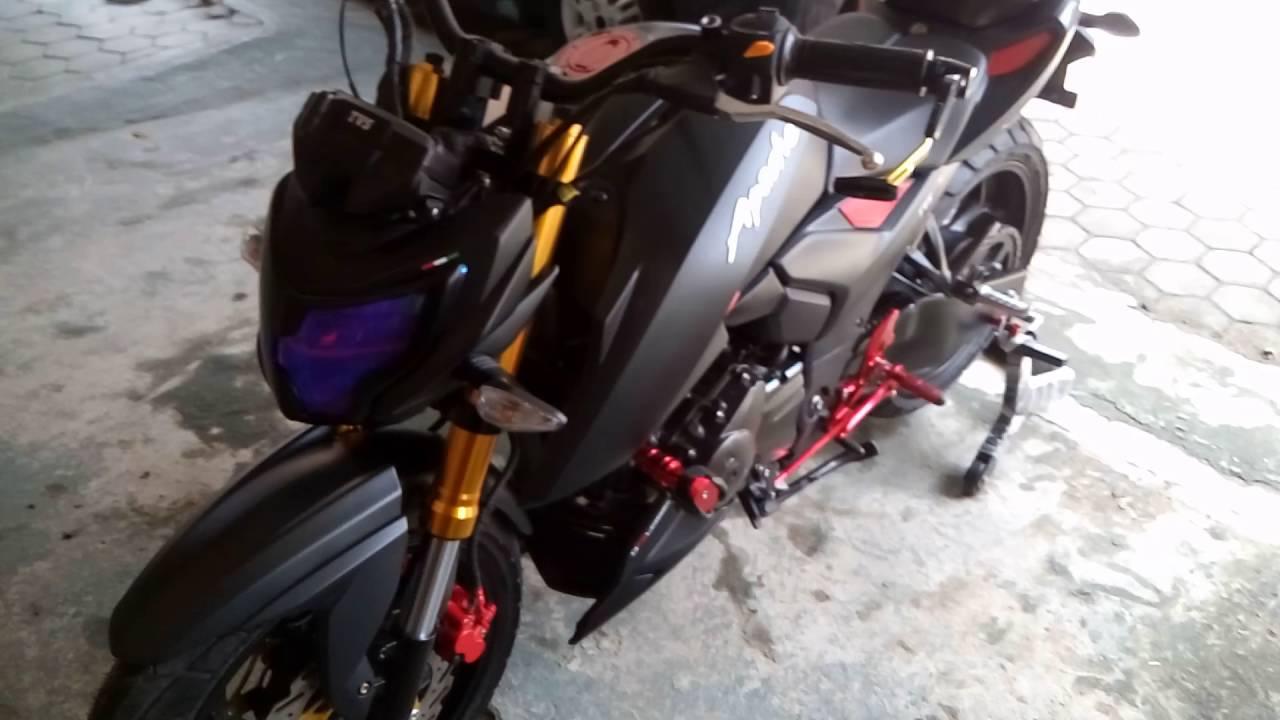 Koleksi 86 Modifikasi Motor Lampung Terbaru Dan Terkeren Dinding Motor