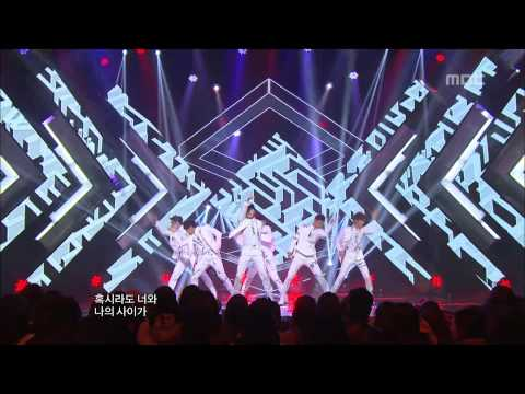 C-Clown - Far away young love, 씨클라운 - 멀어질까 봐, Music Core 20121117