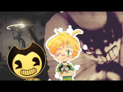 [Full-Download] Bendy And The Ink Machine Theories 3 Dream ...