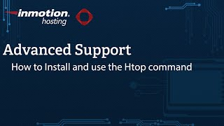 How to Install and Use Htop in Linux