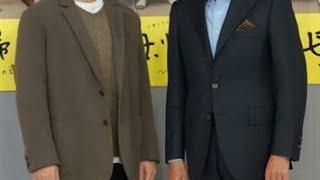 俳優、柳楽優弥(28)が21日、東京・渋谷のNHKで行われた同局主...