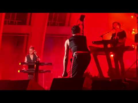 Depeche Mode - Black Celebration - Live at the Hollywood Bowl 10.16.2017