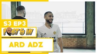 Ard Adz - Post & In [S3: E3] | GRM Daily