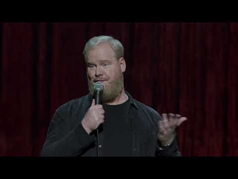 Jim Gaffigan: Noble Ape - ICU