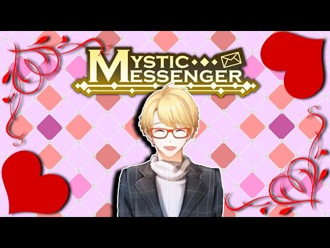 Yoosung All Grown Up?! - Mystic Messenger Valentine DLC Reaction!