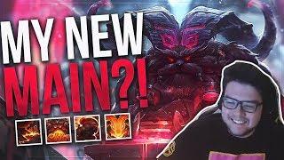 ORNN IS SO MUCH FUN!!! | The Reddit Play SneakyW | • Dyrus