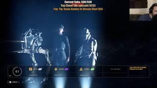 Star Wars Battlefront II Galactic Assault MP: Feb. 10, 2018 pt6