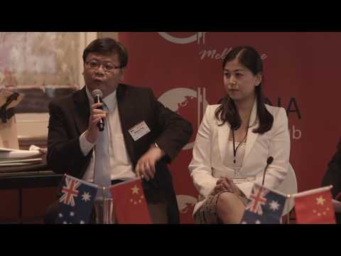 Are you engaged with China or seeking to enter the China market