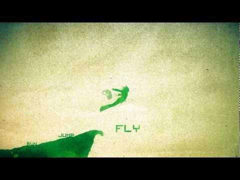 Shawn Desman - Spread My Wings (Original Remix)