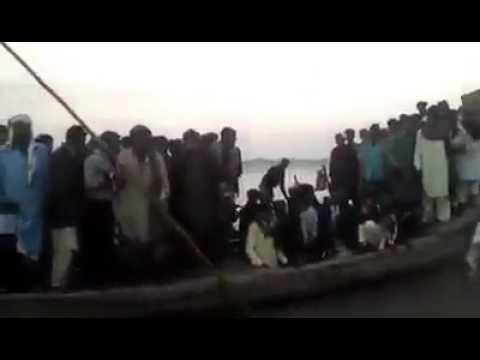 Sad Video Indus River Sindh