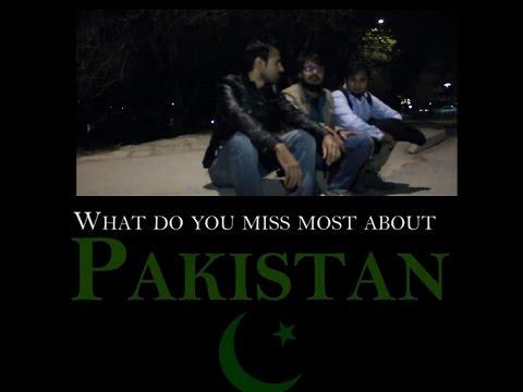 Being Pakistani at Ankara, Turkey