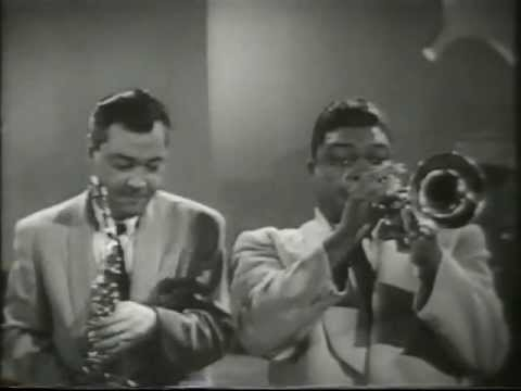 Rhythm & Blues on 125th St. Vol 1 (Live @ Apollo Theater) Part 4