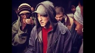 8 Mile Eminem Shook Ones