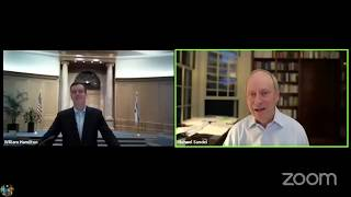 Professor Michael Sandel - Full Conversation