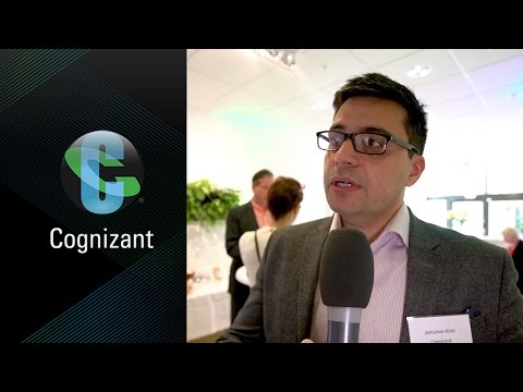 How Can GDPR Generate New Business? — Digital Business: Snapshot Breakfast in Stockholm — Cognizant