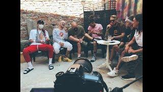 Bust A Move- Ep. 8 Ce cred baietii de la Satra B.E.N.Z. despre dans UTV 2018