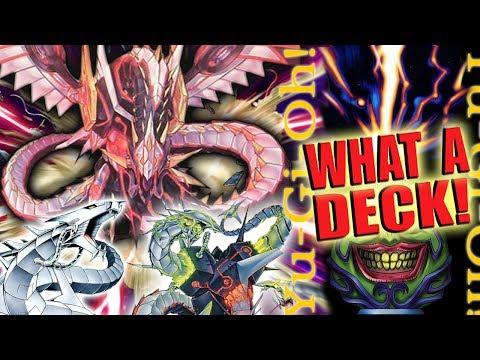 Cyber Dragon OTK - What a Deck - July 2017 - Episode 112