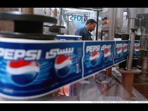 Trump Tax Scam Just Killed 1,100 Pepsi Jobs