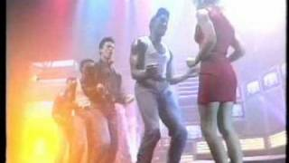 KYLIE MINOGUE The Locomotion TOP OF THE POPS UK 1988