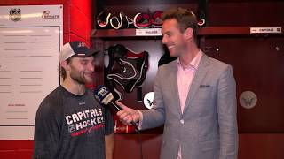Nathan Walker Interview on Fox Sports Australia
