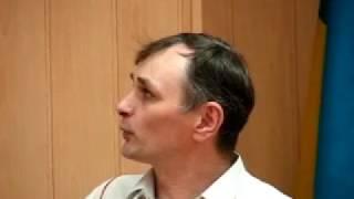 видео Форум украинских туристов
