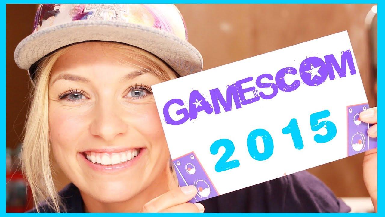 Gamescom Freitag