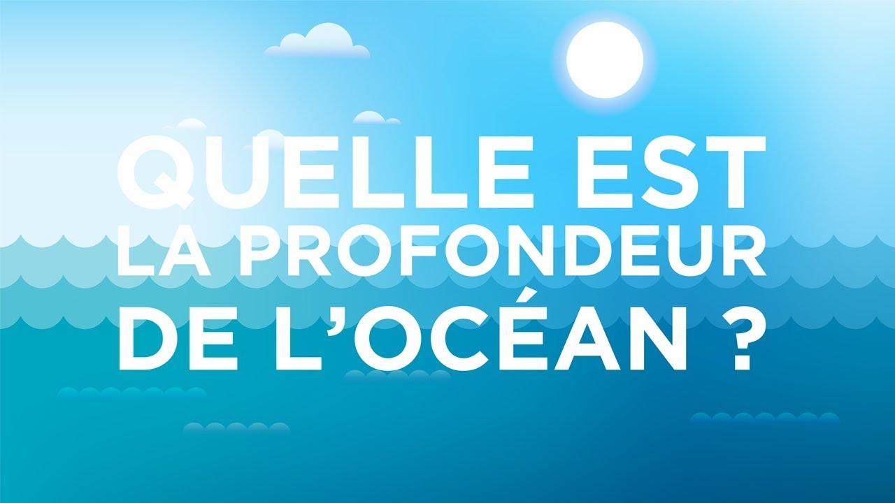 Download La Véritable Profondeur de L'Océan