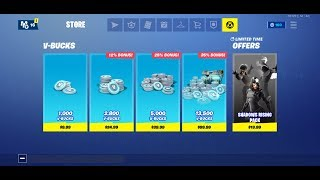 Fortnite You Can Now Buy The Shadows Rising Pack On PC, Xbox, & Mobile S10 Plus
